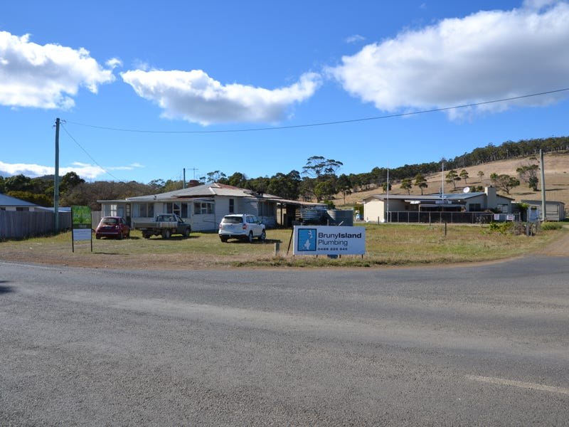 3953 Bruny Island Main Road, Alonnah, Tas 7150