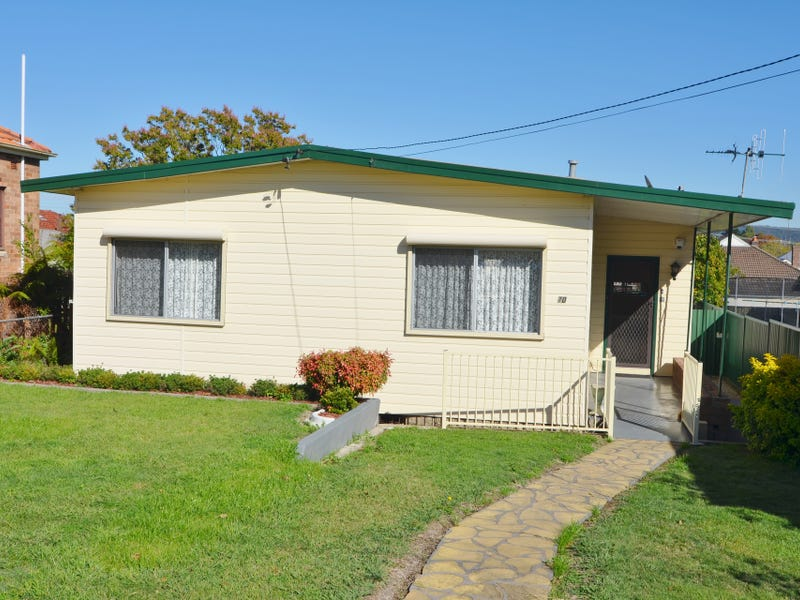 70 Ferro Street, Lithgow, NSW 2790