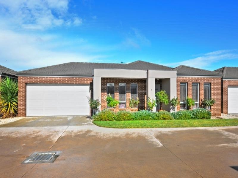 5 Rindle Close, Delacombe, Vic 3356