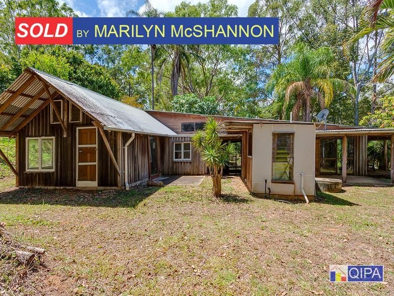 948 Tagigan  Road, Wolvi, Qld 4570