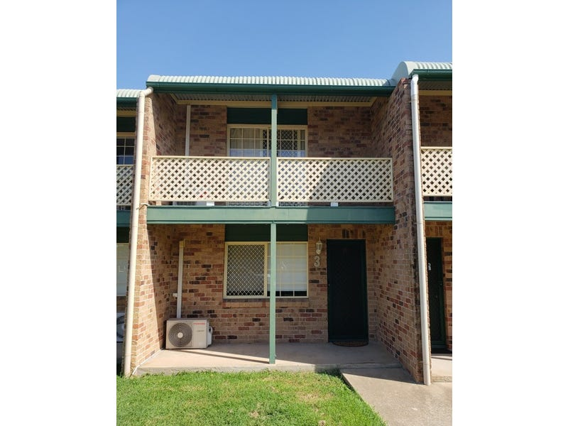 3/218 Auckland Street, South Gladstone, Qld 4680
