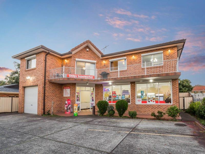 85 Camilleri Avenue, Quakers Hill, NSW 2763