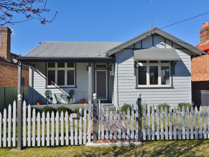 13 King Street, Lithgow, NSW 2790