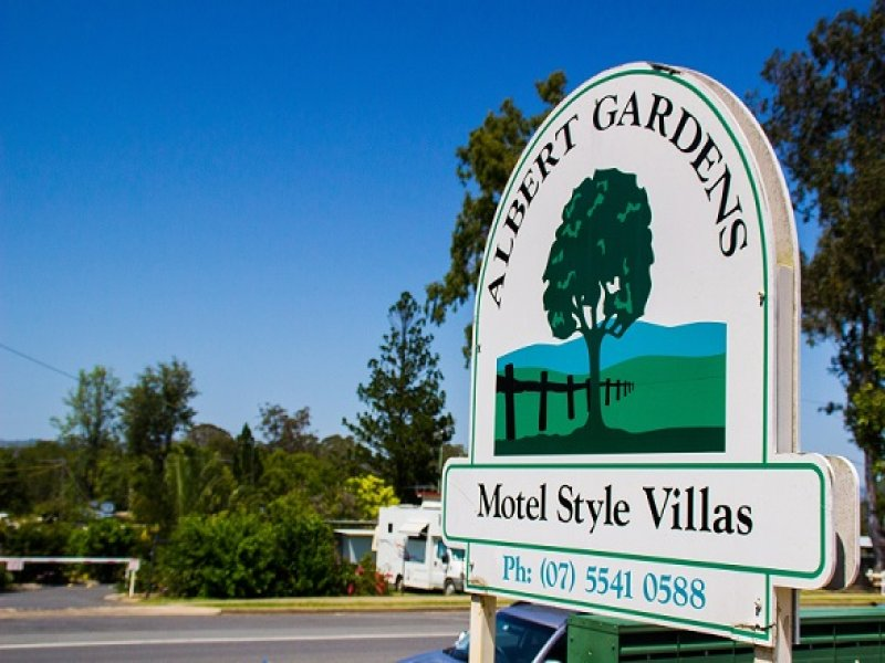 "32 Albert Street ""Albert Gardens Country Retirement Village"", Beaudesert"