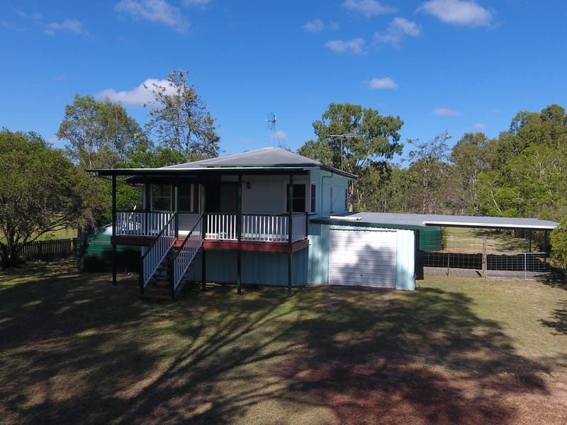 562 Coominya Connection Road, Coominya, Qld 4311