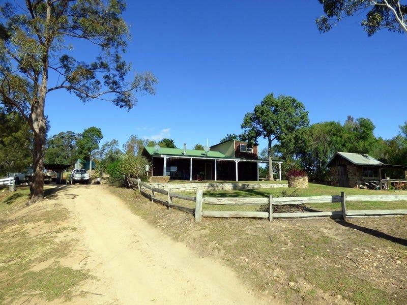 131 Log Farm Rd, Towamba, NSW 2550