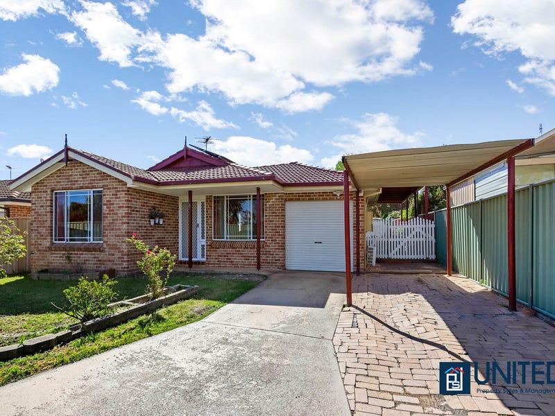 5 Halsley St, Hassall Grove, NSW 2761
