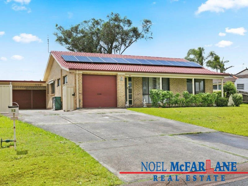 12 Jirra Way, Maryland, NSW 2287