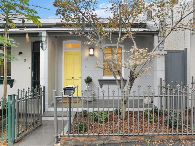 19 Prospect Street, Erskineville, NSW 2043