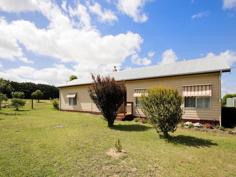 2 School Road, Irrewarra, Vic 3249
