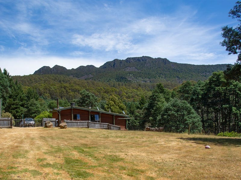 12984 Highland Lakes Road, Golden Valley, Tas 7304