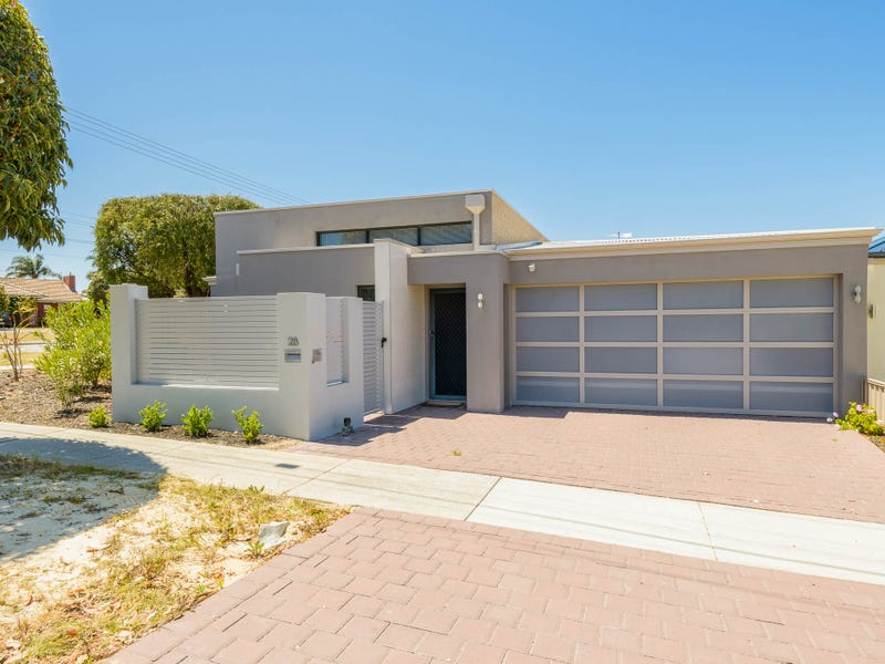 28 Knight Avenue, Yokine, WA 6060