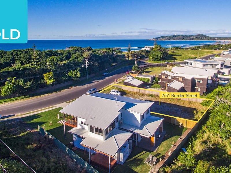 Lot 2/51 Border Street, Byron Bay, NSW 2481