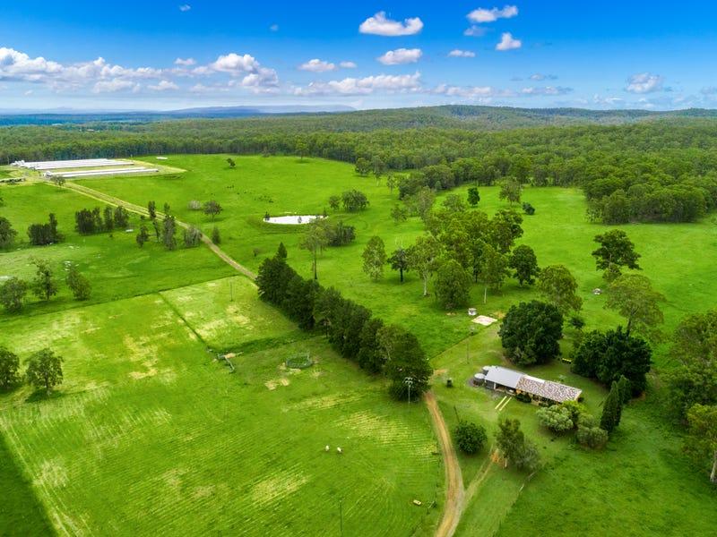125 Hogarth Range Road, Mongogarie, NSW 2470