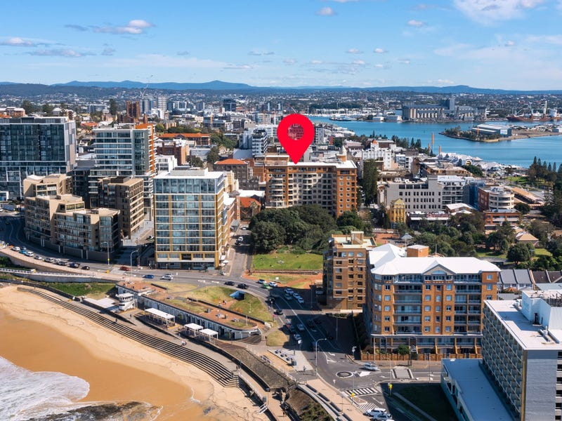 101/26 Pacific Street, Newcastle East, NSW 2300