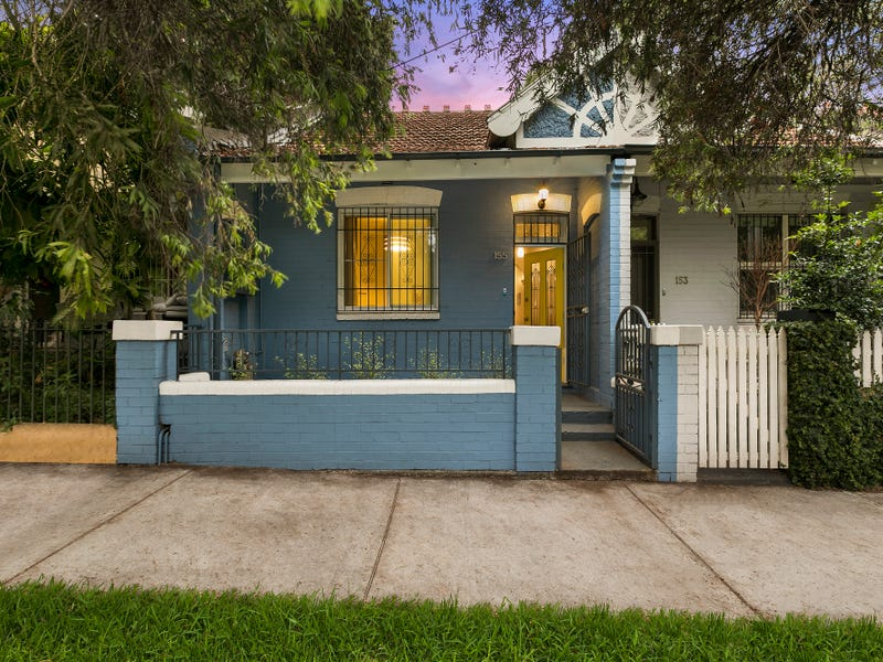 155 Stanmore Road, Stanmore, NSW 2048