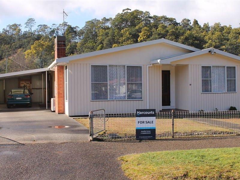19 Wilsdon Street, Queenstown, Tas 7467