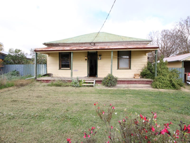12 Wood Street, Rupanyup, Vic 3388