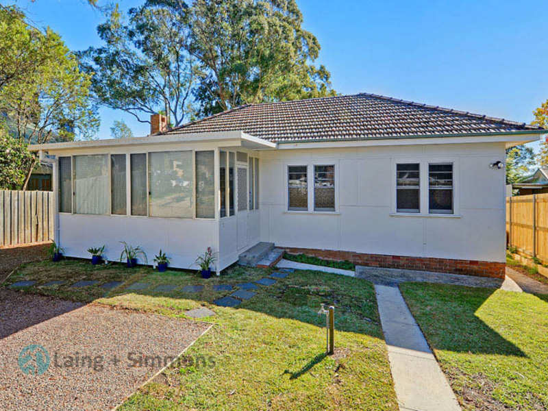 17 Alan Road, Berowra Heights, NSW 2082
