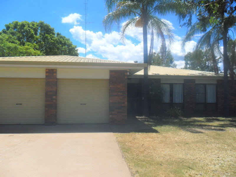 53 Eleanor, Miles, Qld 4415