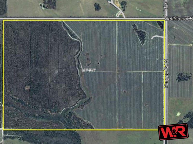 Lot 5797 Settlement Road, Narrikup, WA 6326