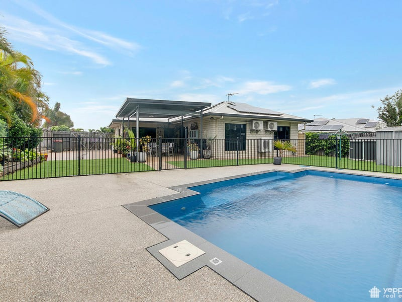 18a Peninsula Place, Rosslyn, Qld 4703