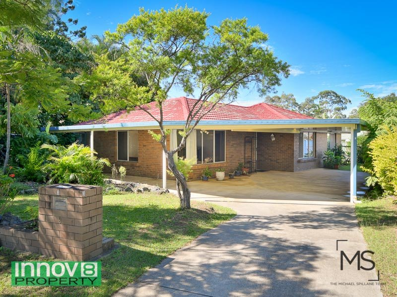 3 Wittacombe Street, Chermside West, Qld 4032