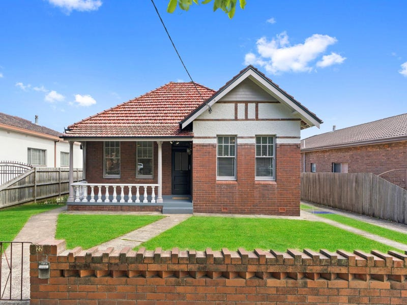 22 Gillies Avenue, Haberfield, NSW 2045
