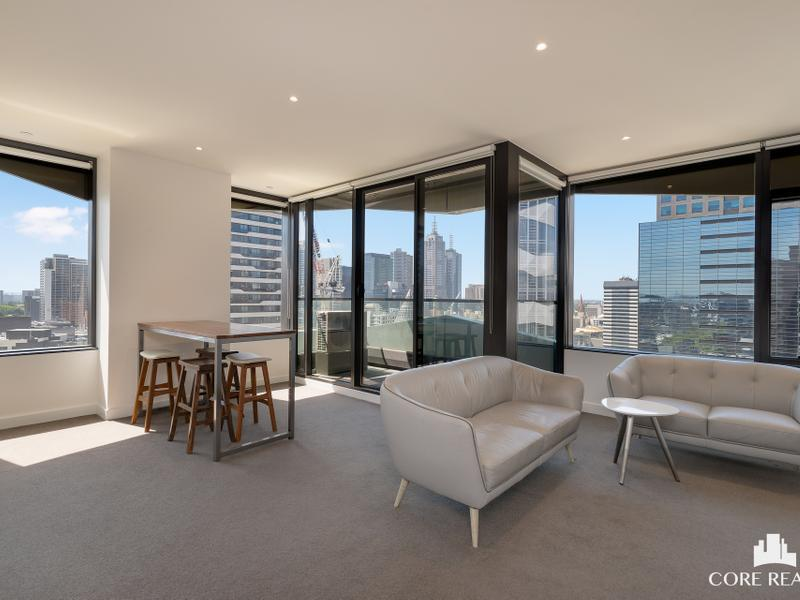 2309/155 Franklin Street, Melbourne, Vic 3000 - Apartment ...