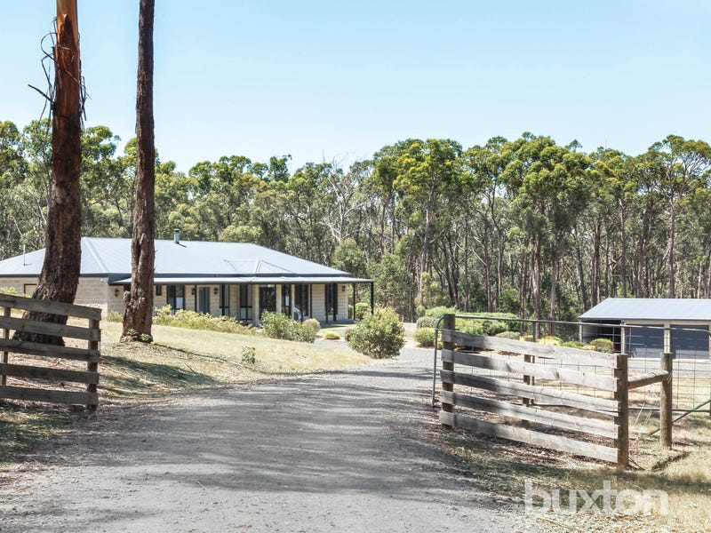 84 Malones Road, Lal Lal, Vic 3352