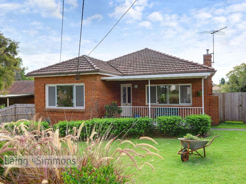 26 Ethel Street, Hornsby, NSW 2077
