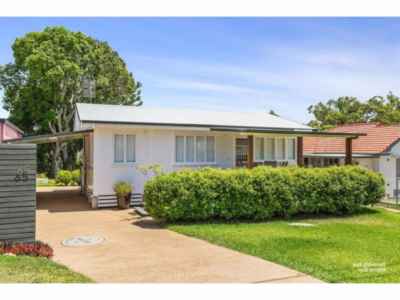 65 Brecknell Street, The Range, Qld 4700