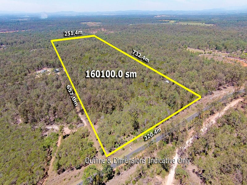 1752 Gatton-Esk Road, Churchable, Qld 4311