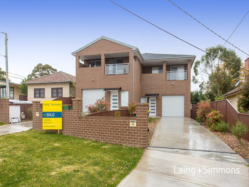 18A Crawford Street, Guildford