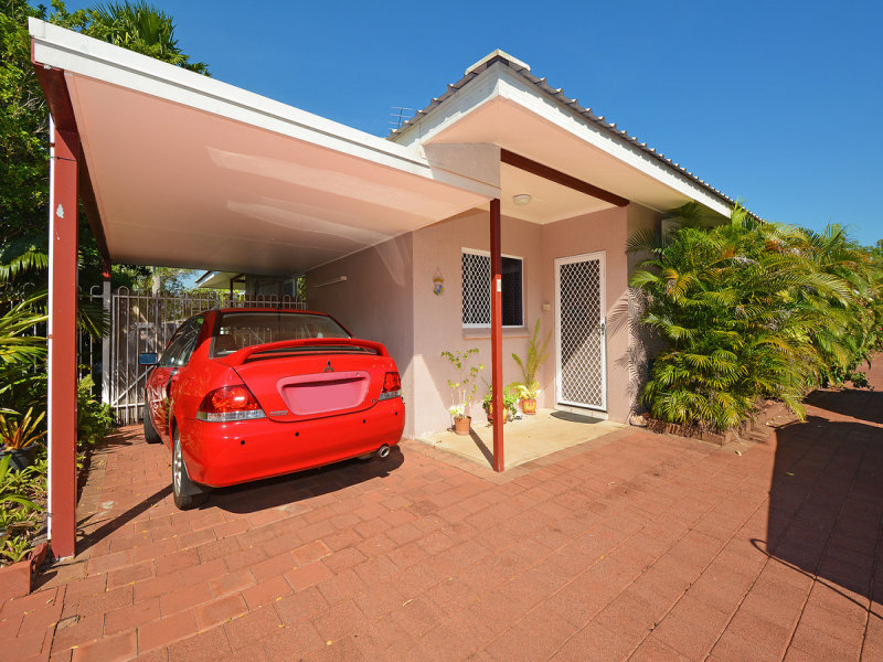 10/80 Forrest Parade, Bakewell, NT 0832
