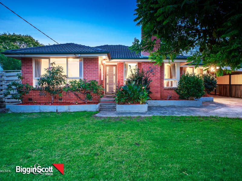 6 Flinders Crescent, Boronia, Vic 3155