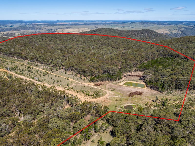 1650 Bannaby Road, Taralga, NSW 2580
