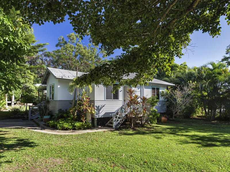 35 Jubilee Pocket Road, Jubilee Pocket, Qld 4802