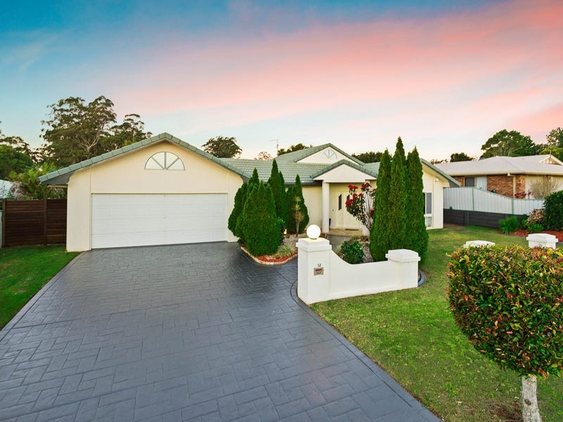 12 Bailey Court, Rangeville, Qld 4350