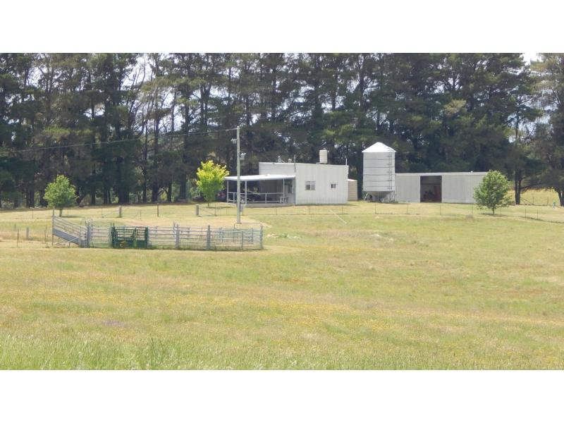 L113 Kelly's Road, Bathurst, NSW 2795