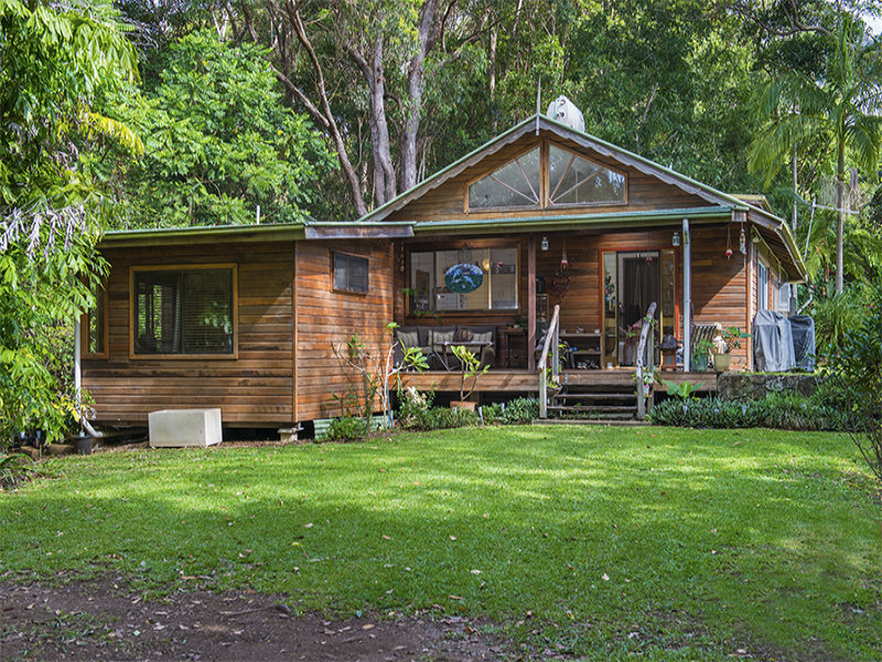 61 Kingsvale Road, Myocum, NSW 2481