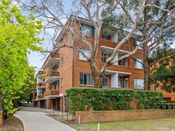 12/79 Liverpool Road, Ashfield, NSW 2131