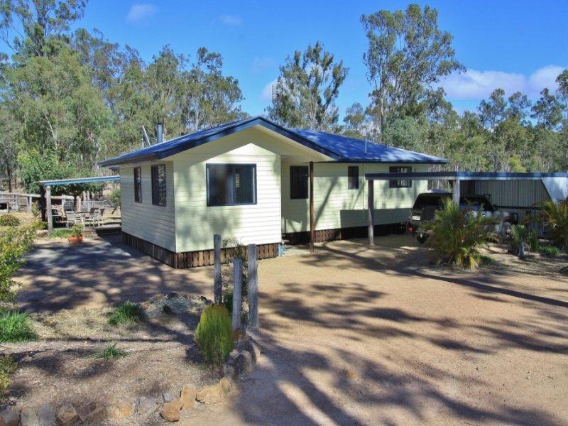 33 Farr Ct, Wattle Camp, Qld 4615