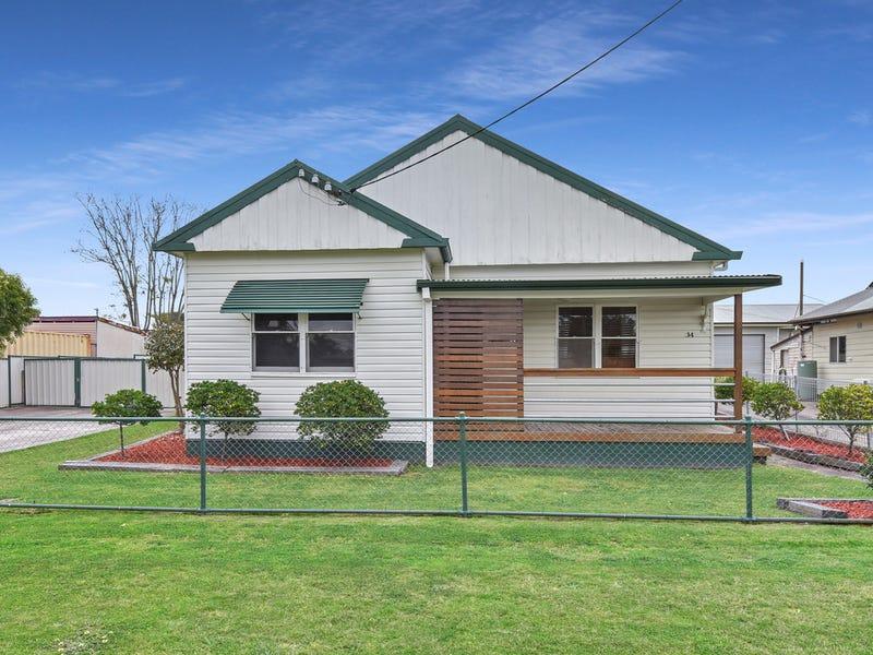 34 Daniel Street, Cessnock, NSW 2325