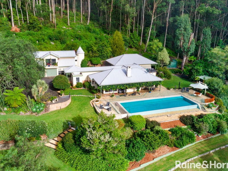 115B Jarretts Lane, Kangaroo Valley, NSW 2577