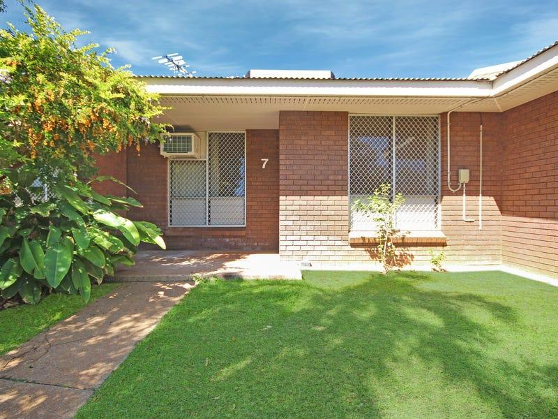 Unit 7/64 Acacia Drive, Katherine, NT 0850