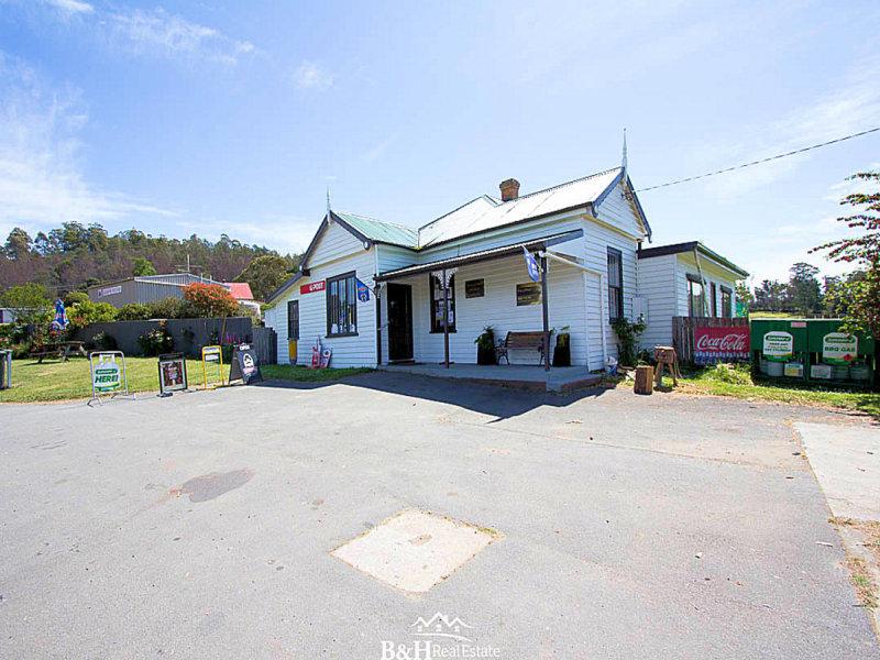 840 Frankford Road, Glengarry, Tas 7275