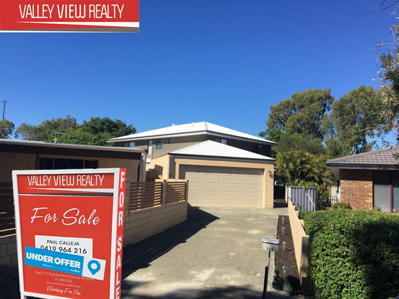 19A The Elbow, Swan View