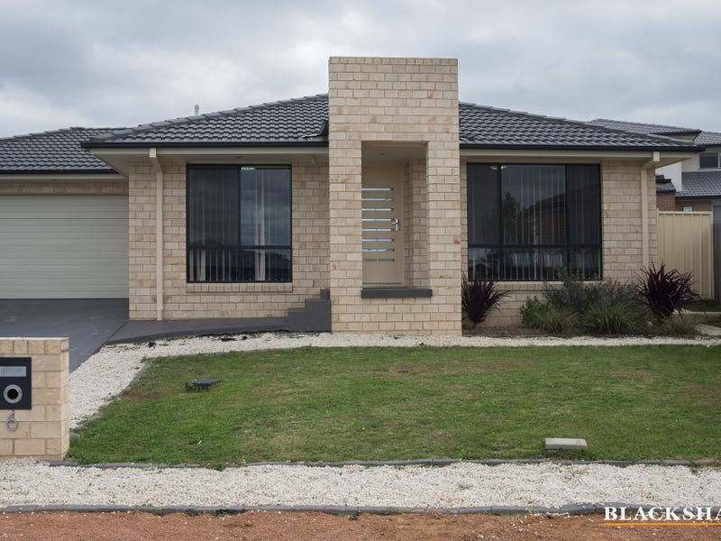 6 Elphick Place, Bonner, ACT 2914