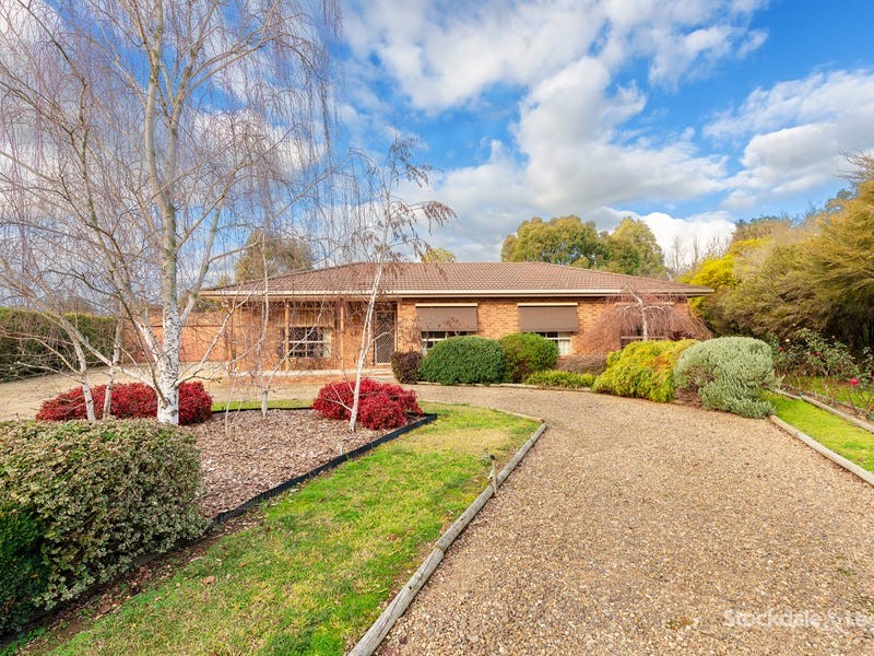 16 Meadow Court, Everton, Vic 3678